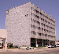 Sherman Oaks Office Building